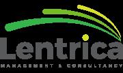 Lentrica Logo